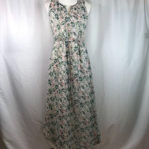 Lauren Conrad   Maxi Dress   Sleeveless   Size 2